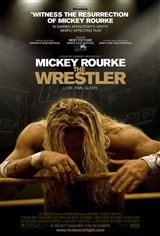 The Wrestler Movie Poster