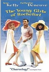 The Young Girls of Rochefort Movie Poster