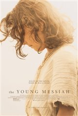 The Young Messiah Large Poster