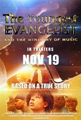 The Youngest Evangelist Movie Poster