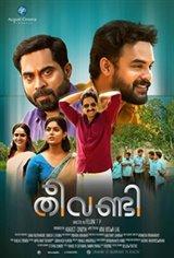 Theevandi Large Poster