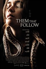 Them That Follow Movie Poster Movie Poster
