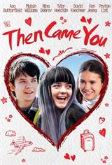 Then Came You Affiche de film