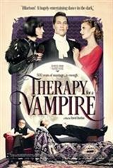 Therapy for a Vampire (Der Vampir auf der Couch) Movie Poster