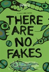 There Are No Fakes Affiche de film