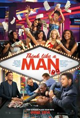 Think Like a Man Too Movie Poster Movie Poster