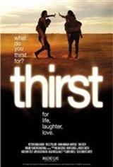 Thirst (2012) Movie Poster