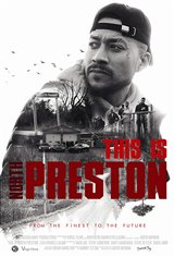 This is North Preston Movie Poster
