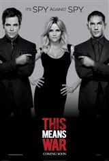 This Means War Movie Poster Movie Poster