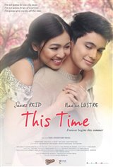 This Time Large Poster
