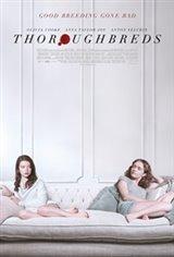 Thoroughbred Movie Poster