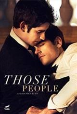 Those People Movie Poster