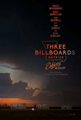 Three Billboards Outside Ebbing, Missouri (Toronto) Poster