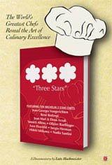 Three Stars Movie Poster