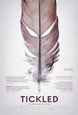 Tickled Movie Poster