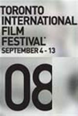 TIFF 2008 Movie Poster
