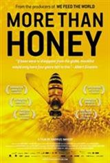 TIFF 2012: More Than Honey Movie Poster