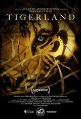 Tigerland Movie Poster