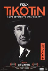 Tikotin - A Life Devoted to Japanese Art Movie Poster