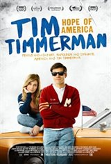 Tim Timmerman, Hope of America Movie Poster
