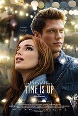 Time Is Up Affiche de film