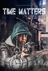 Time Matters Affiche de film