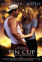Tin Cup Movie Poster