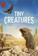 Tiny Creatures (Netflix) Movie Poster