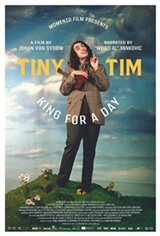 Tiny Tim: King for a Day Affiche de film