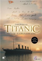 Titanic (mini-series) Movie Poster