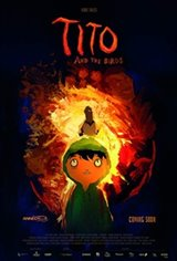 Tito and the Birds Affiche de film