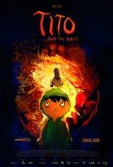 Tito and the Birds (Tito e os Pássaros) Movie Poster