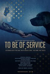 To Be of Service Large Poster