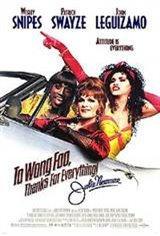 To Wong Foo, Thanks for Everything, Julie Newmar Movie Poster