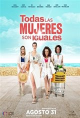 Todas las mujeres son iguales Large Poster