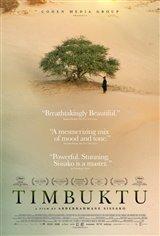 Tombouctou (v.o.arabe.s-t.f.) Affiche de film