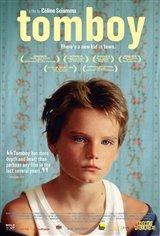Tomboy Movie Poster