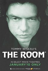 Tommy Wiseau's The Room Large Poster