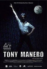 Tony Manero Movie Poster