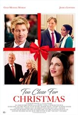 Too Close for Christmas Movie Poster