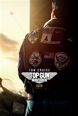 Top Gun: Maverick movie trailer