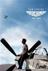 Top Gun: Maverick Movie Poster