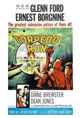 Torpedo Run Movie Poster