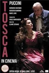 Tosca - Opéra Royal de Wallonie Movie Poster