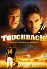 Touchback Movie Poster