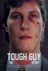 Tough Guy: The Bob Probert Story Affiche de film