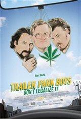 Trailer Park Boys: Don