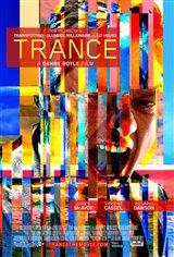Trance Large Poster