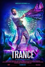 Trance (Malayalam) Movie Poster
