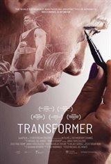 Transformer Movie Poster